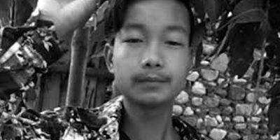 राजकुमार चेपाङको शव बुझ्यो परिवारले