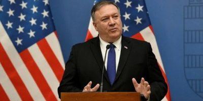 अमेरिकी विदेशमन्त्री पोम्पेओ अफगान शान्ति वार्ताका लागि दोहा जाने