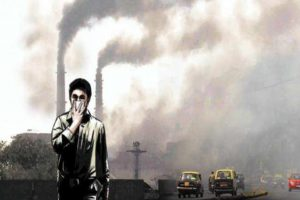 एक प्रतिशत धनीले अति गरिबको भन्दा ५० गुणा बढी प्रदूषण फैलाए