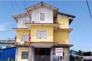 माडीका सुकुमबासी जनताको घर अझै निर्माण हुन सकेन