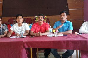नेपाल तरुण दल चितवनले आइतबार रत्ननगरमा बृहत खुल्ला रक्तदान कार्यक्रमको आयोजना गर्ने
