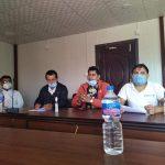 माडीमा पत्रकार सम्मेलनद्वारा ४९ औं कार्यपालिका बैठकको प्रस्ताब एबम निर्णयहरु साबर्जनिक