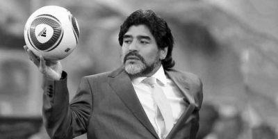 अर्जेन्टिनी फुटबलर म्याराडोनाको निधन