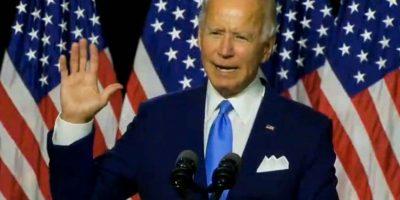 अमेरिकी जनतालाई एकताबद्ध बनाउन ध्यान दिनेछु : नवनिर्वाचित राष्ट्रपति बाइडेन