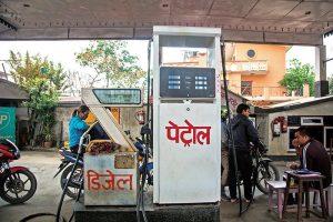 नेपाल आयल निगमले फेरि बढायो पेट्रोलियम पदार्थको मूल्य