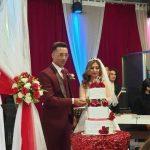 गायिका अञ्जु पन्तले गरिन् थिर कोइरालासँग विवाह