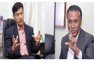 नेपाल विद्युत प्राधिकरणको निर्देशकमा शाक्य सोझै नियुक्त, कुलमानलाई रोक्न कानुनका कुरा