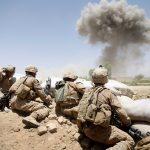 अफगानिस्तानमा भएको हिंसात्मक घटनामा २४ घण्टा यता ९० जनाको मृत्यु