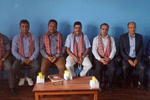 लुम्बिनी जनरल बीमा कम्पनी लिमिटेडको ४९ औं शाखा टाँडीमा शुभारम्भ