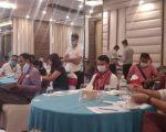 काठमाडौं वल्र्ड स्कुलको 'मिनी शैक्षिक मेला' भरतपुरमा सम्पन्न