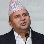 लुम्बिनीमा शंकर पोखरेलको बिहान राजिनामा, बेलुका पुनः मुख्यमन्त्री नियुक्त