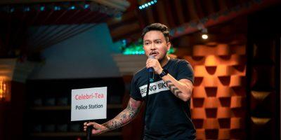 'कमेडी च्याम्पियन' अझ रोचक बन्दै, विक्कीलाइ जिताउन सिक्किमका मुख्य मन्त्रीको ५ लाख सहयोग