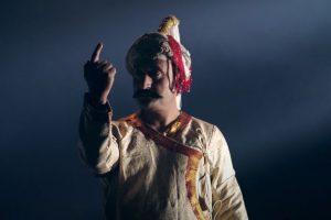 'म नेपाल हो' मा सन्तोष पृथ्वीनारायणदेखि बुद्धसम्मको भुमिका