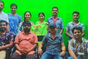 पत्रकार आचार्यको नेतृत्वमा राष्ट्रिय फोटो पत्रकार समूह चितवन गठन